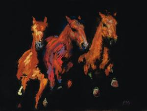 International Horse Art Magazine